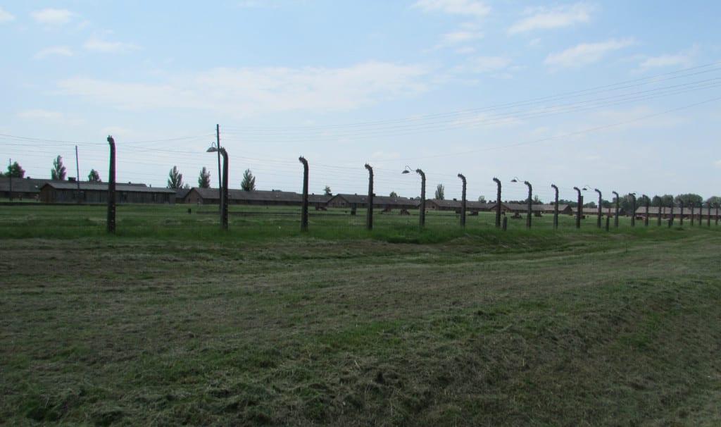 Visit Auschwitz-Birkenau