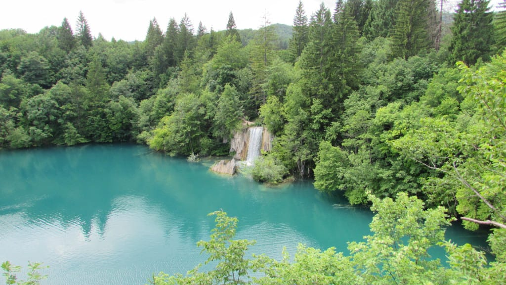 Guide to Plitvice Lakes National Park
