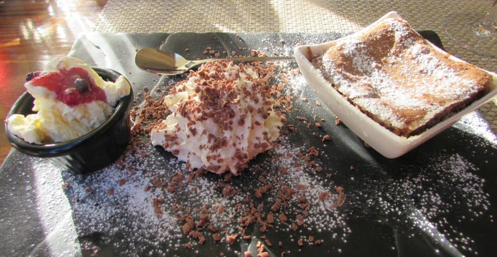 Restaurant Bruschetta, Zadar, Croatia