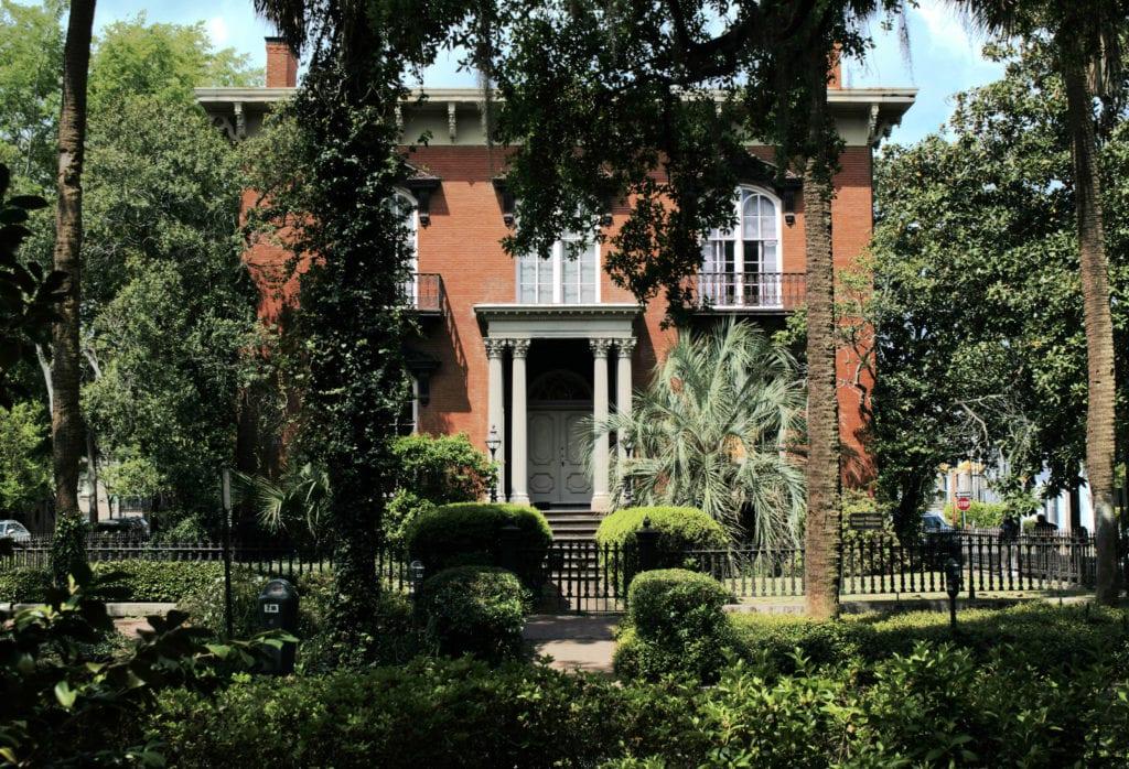 Things to do in Savannah