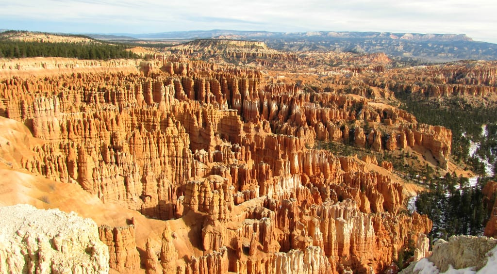 Arizona and Utah Itinerary: Bryce Canyon