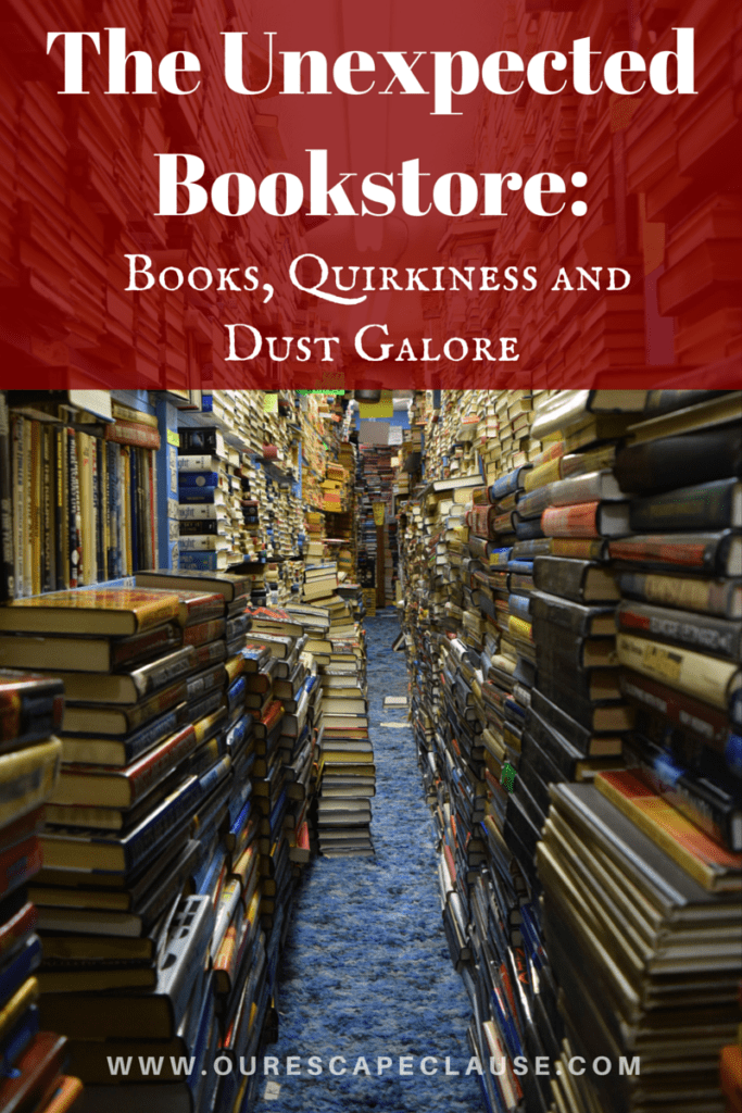 Bookstores In Gatlinburg Tn