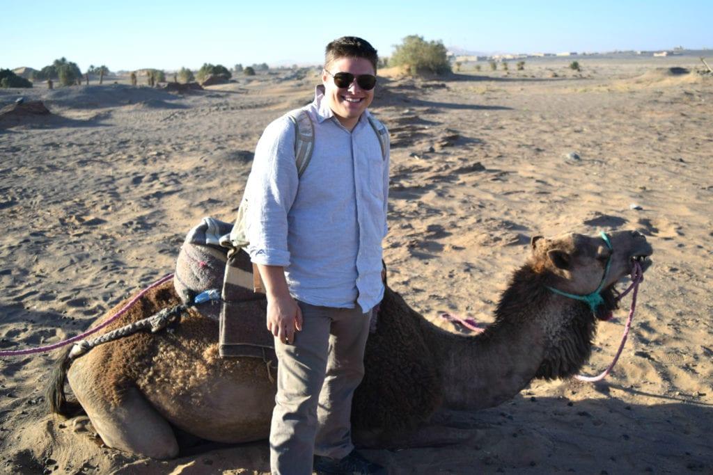 Sahara Desert Tour Marrakech, Morocco