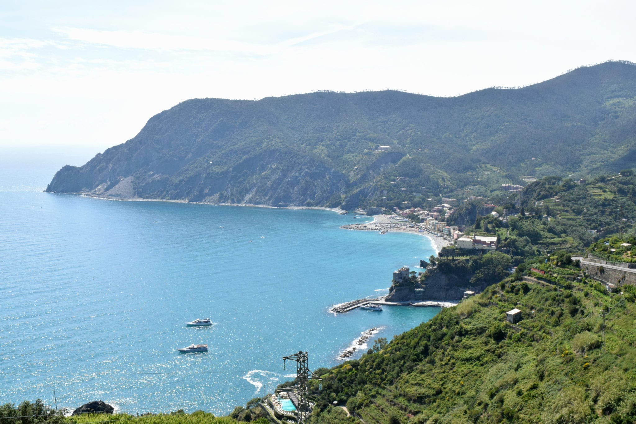 2 Weeks in Italy Itinerary: Cinque Terre
