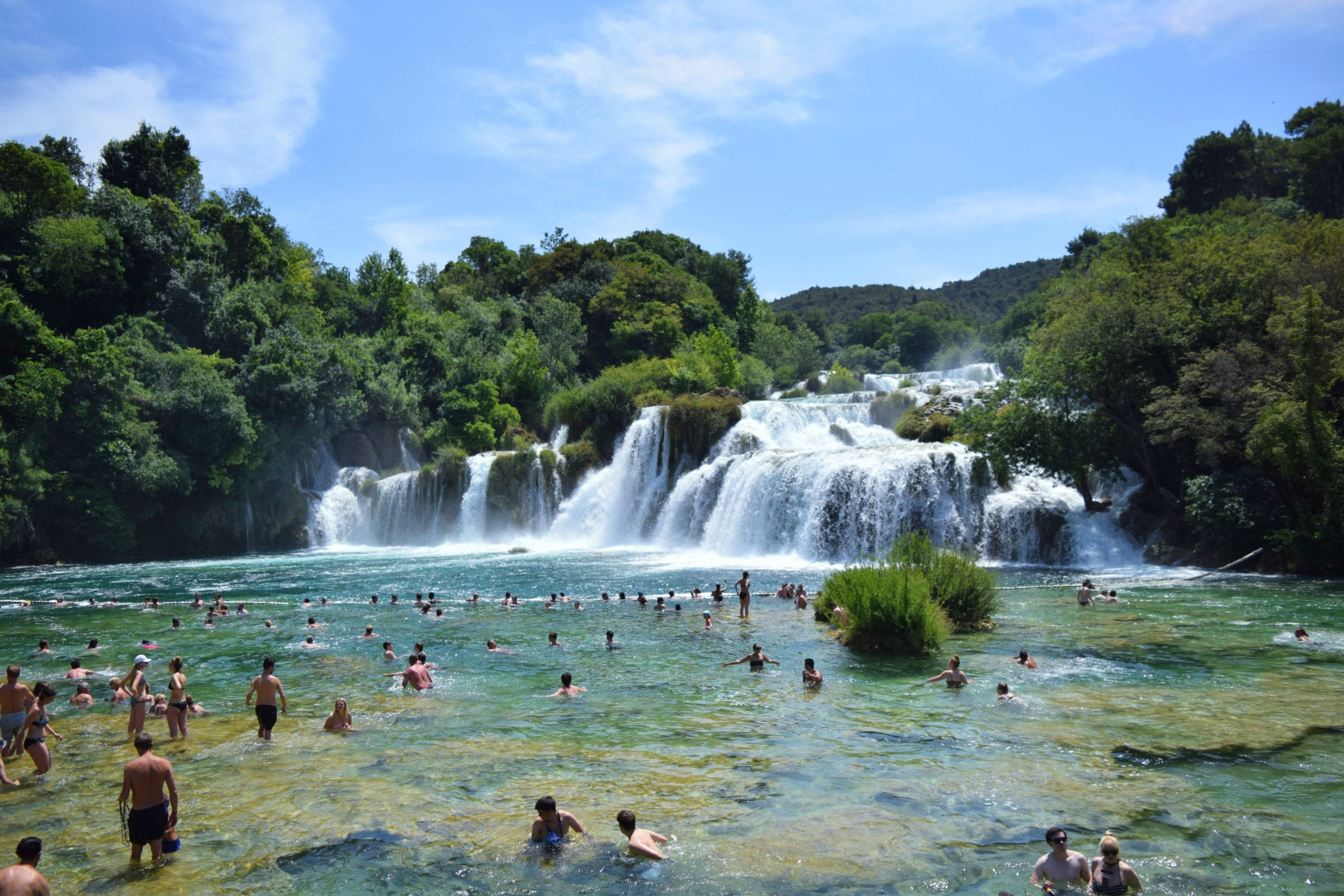 Krka Vs Plitvice Which One Should You Visit Our Escape Clause