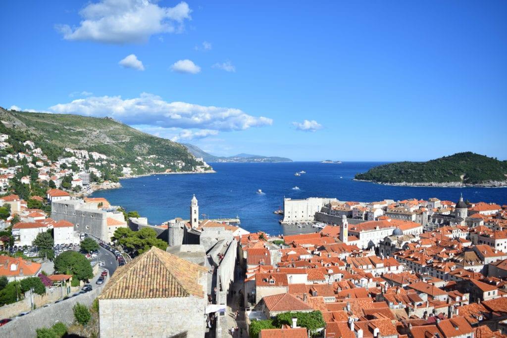 travel budget for croatia