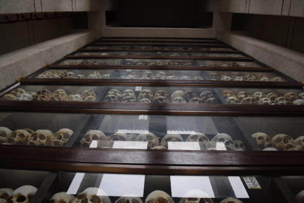 Khmer Rouge: The Killing Fields