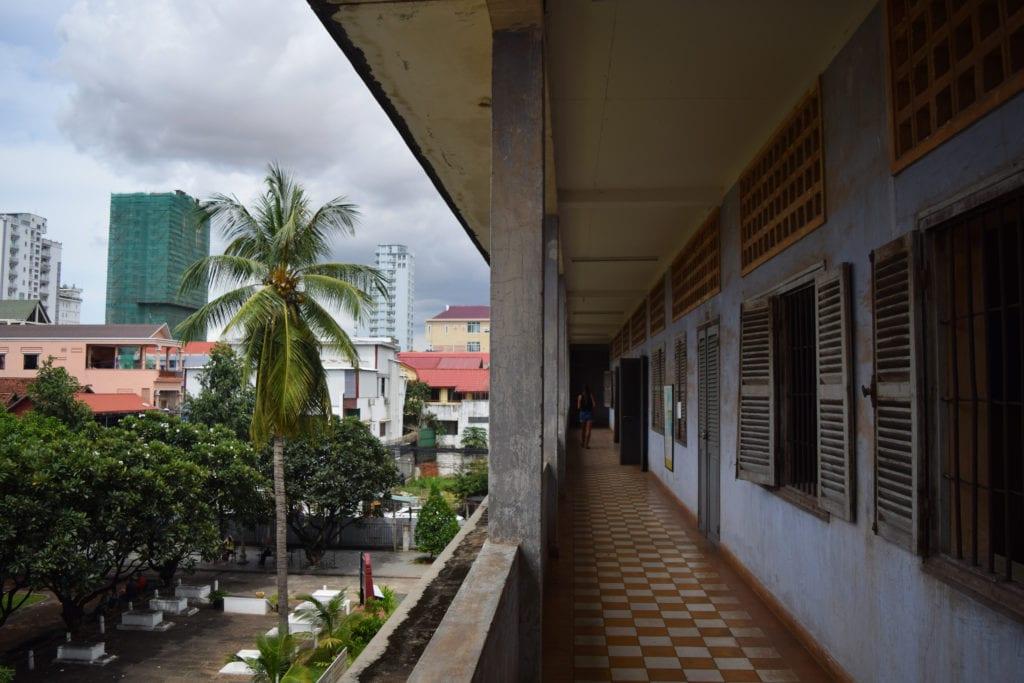 Khmer Rouge: S21