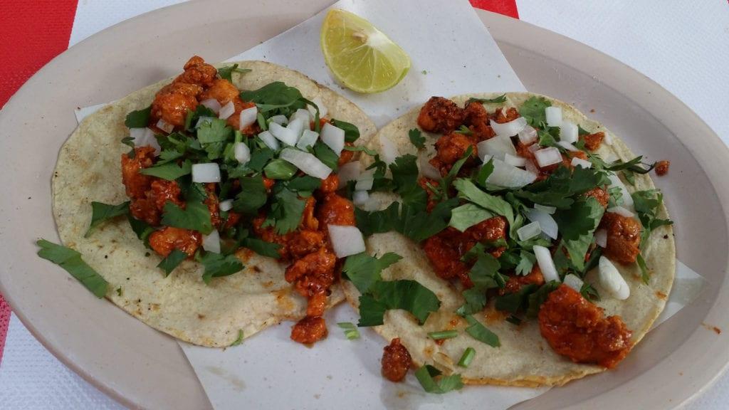3 Days in Mexico City: Tacos al Pastor