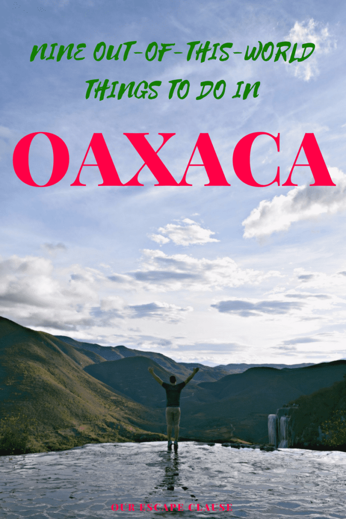 Things to Do in Oaxaca