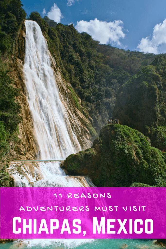Things to Do in Chiapas: Chiapas, Mexico