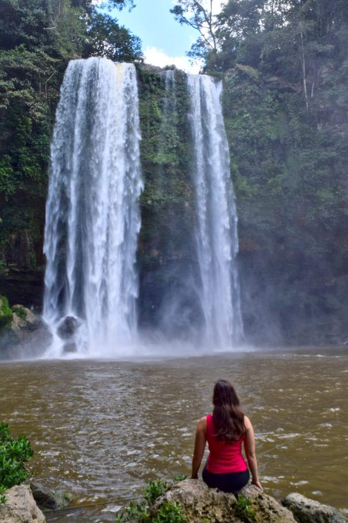Things to Do in Chiapas: Misol-Ha, Chiapas, Mexico