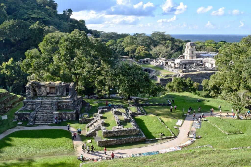 Things to Do in Chiapas: Palenque, Chiapas, Mexico