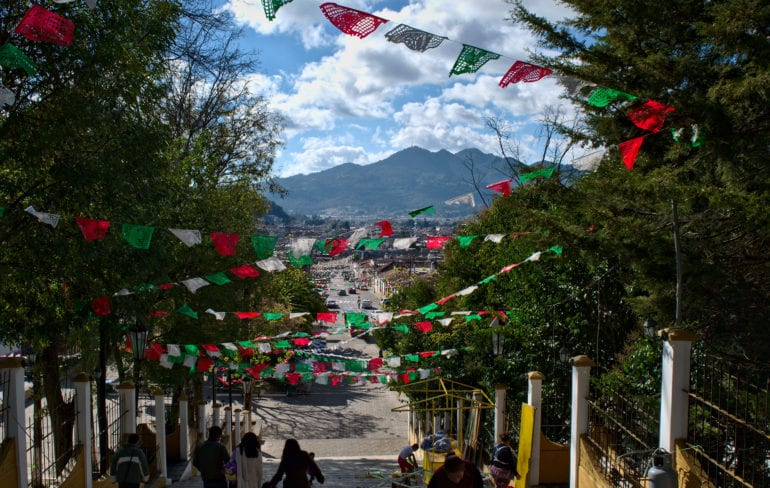 Things to Do in Chiapas: San Cristobal, Chiapas, Mexico