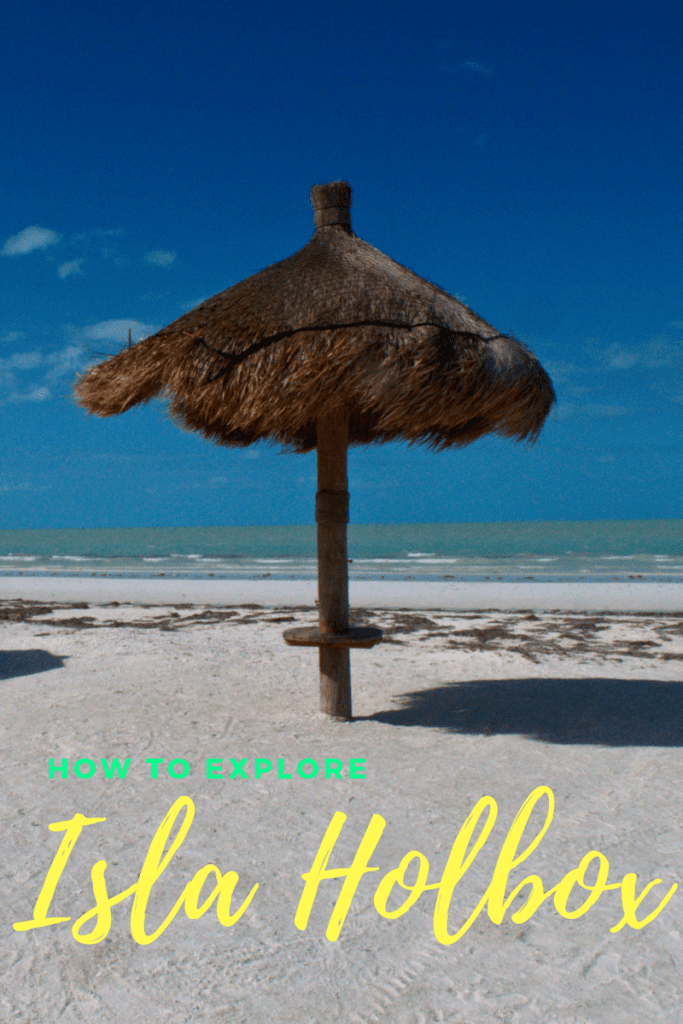 Things to Do on Isla Holbox