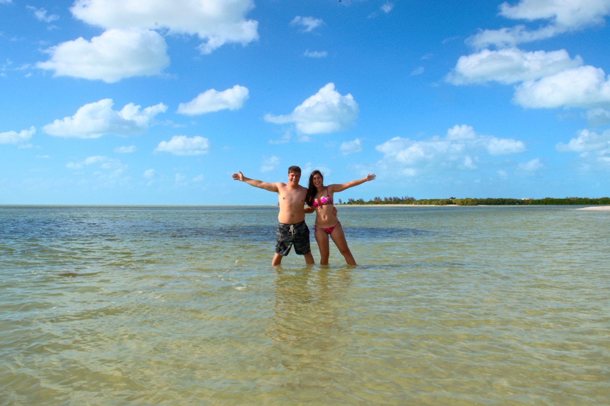 Explore Isla Holbox, Mexico