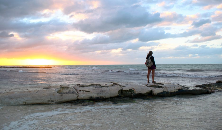 How Following My Travel Dreams Changed My Life