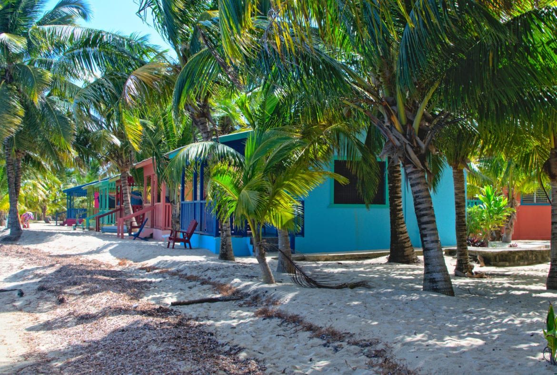 Belize Travel Budget Show Me The Money Our Escape Clause
