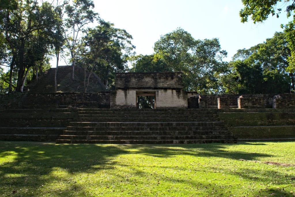 Travel Budget for Belize