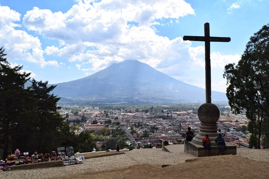 Two Weeks in Guatemala