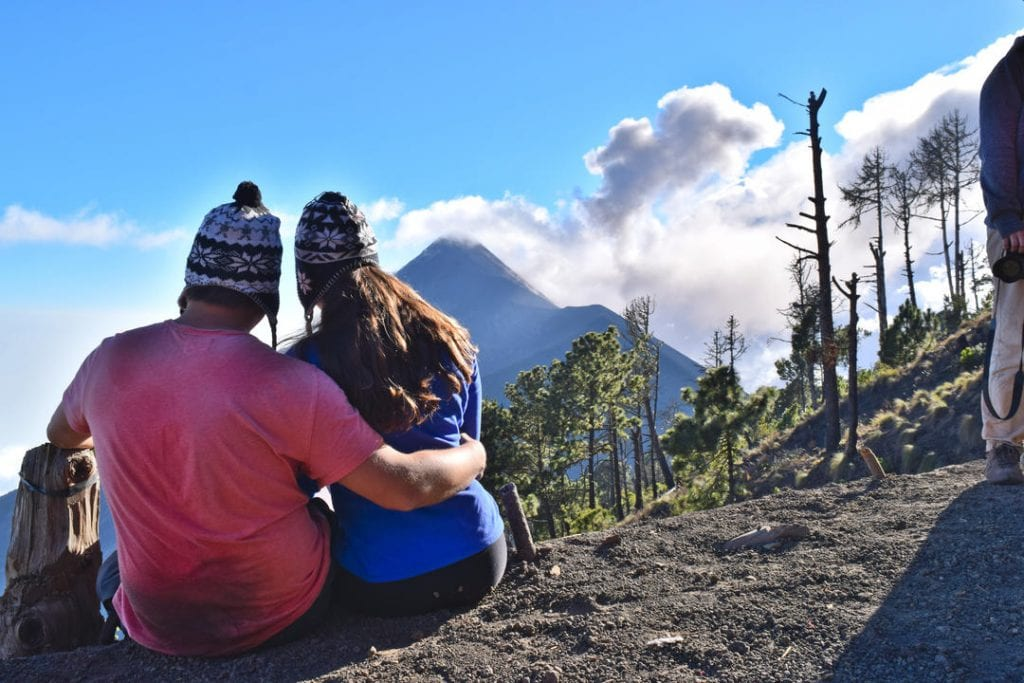 Tips for a Volcano Acatenango Hike