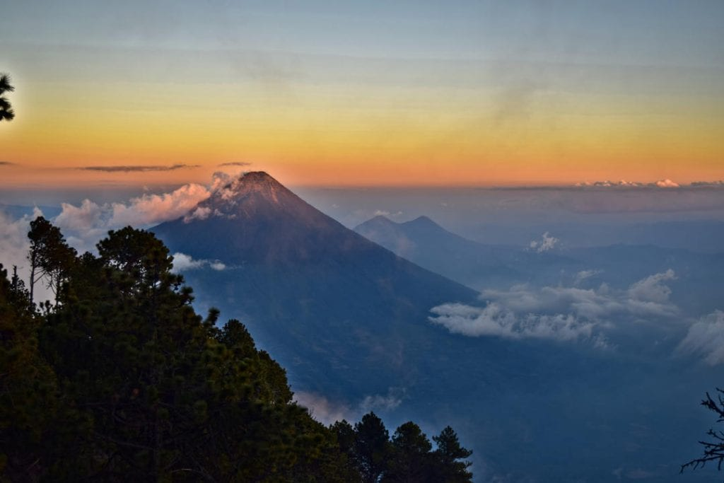Tips for Hiking Volcano Acatenango
