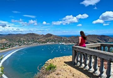 Things to do in Nicaragua