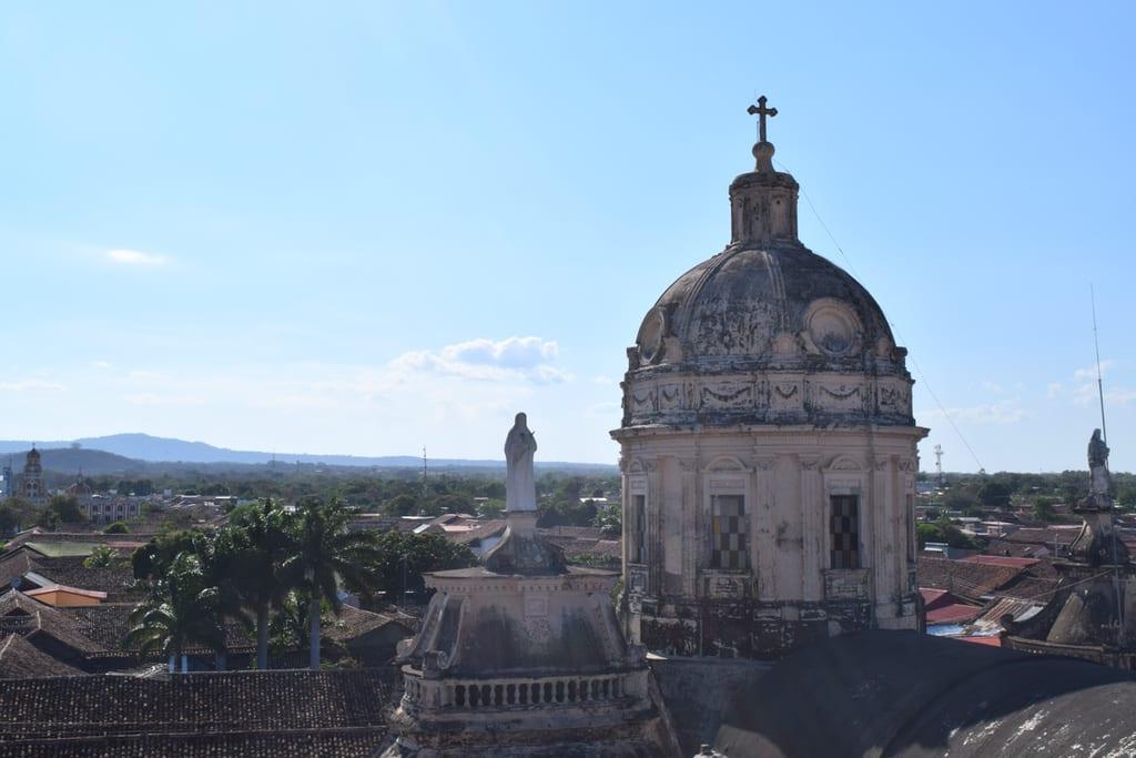 Travel Budget for Nicaragua