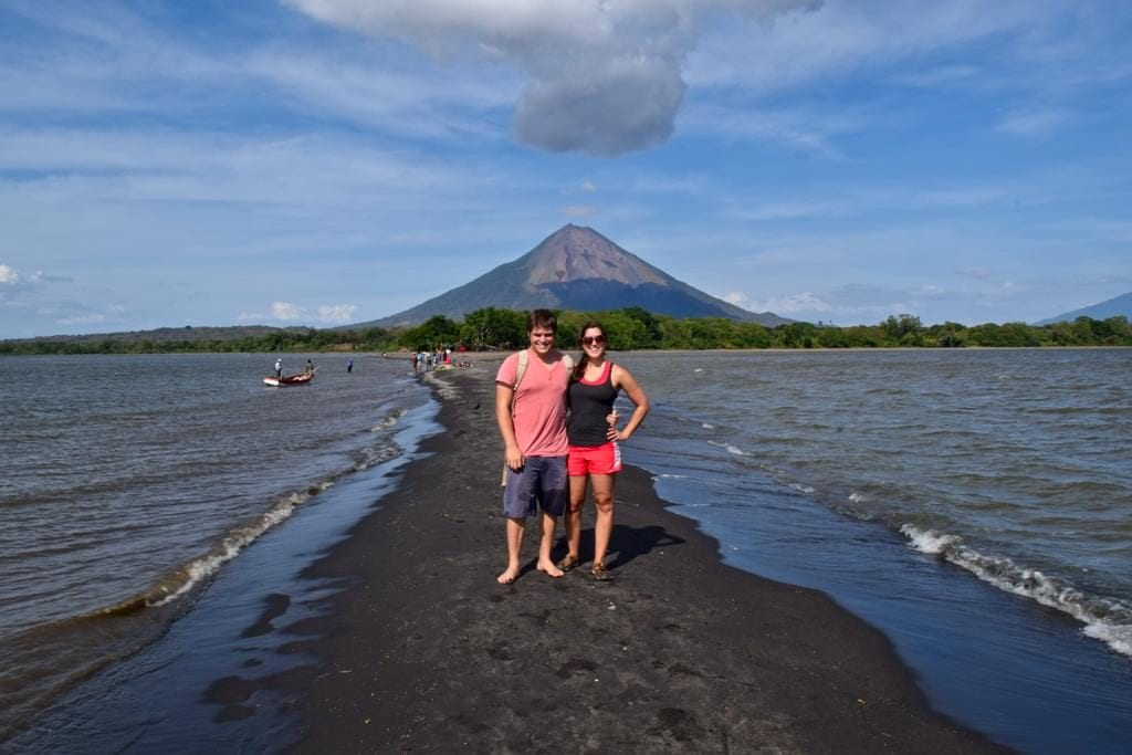 Two Weeks in Nicaragua Itinerary
