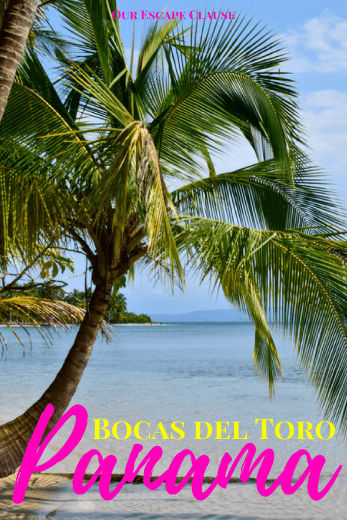 Weather in Bocas del Toro, Panama