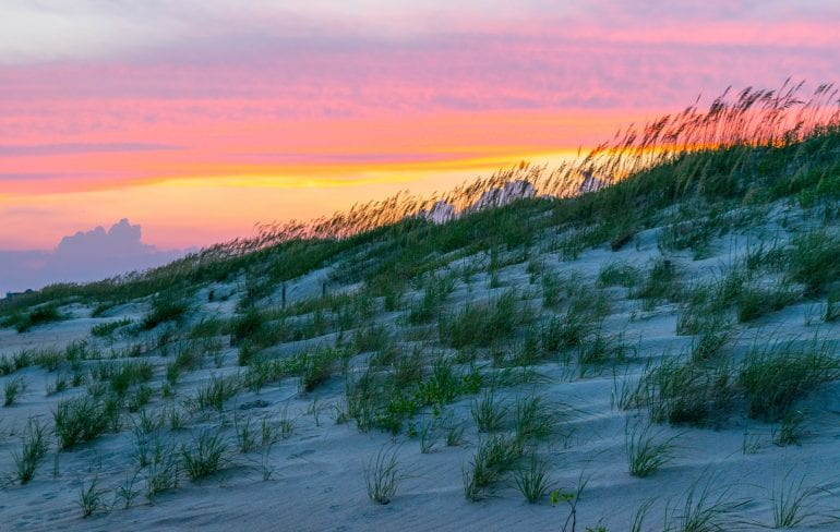 Perfect Amount of Time for Any Travel Destination: Atlantic Beach, North Carolina