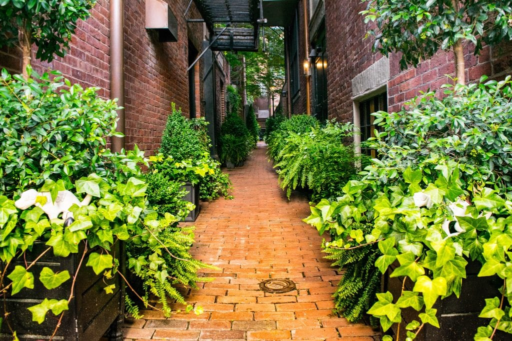 Things to Do in Boston: Beacon Hill