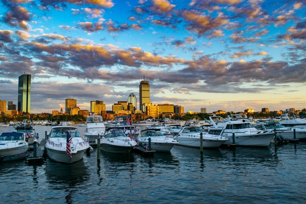 Things to Do in Boston: Boston Harbor