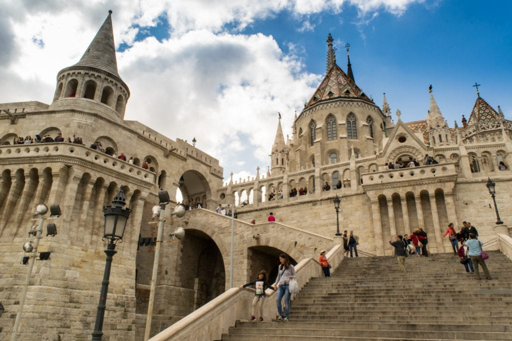 Affordable European Getaways -- Budapest, Hungary