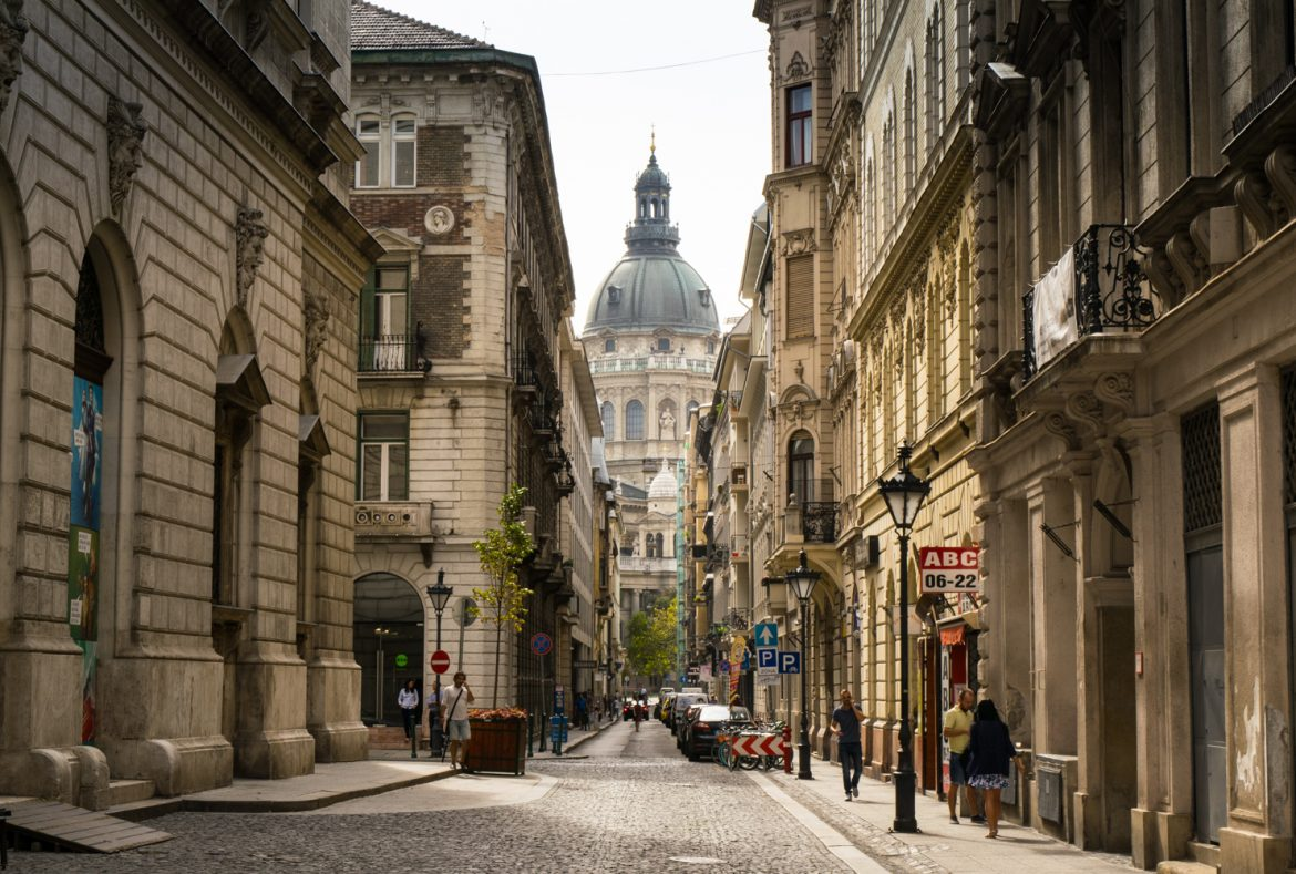 Buda or Pest: The Best Place to Stay in Budapest