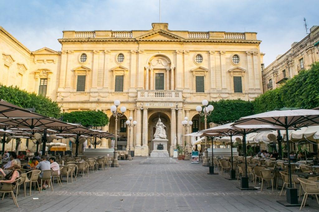 Malta Travel Guide: What to Do in Malta, Valletta
