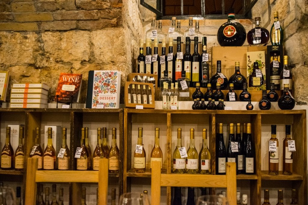 Budapest Food Tours with Taste Hungary: The Tasting Table