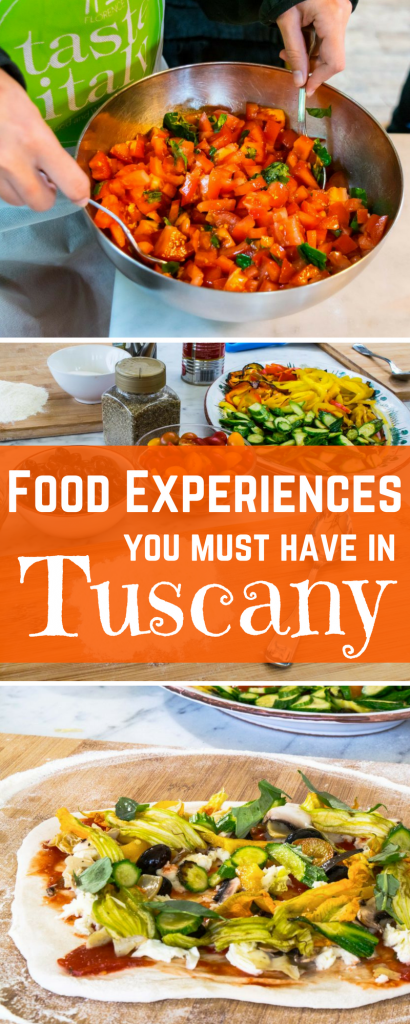 Things to Eat in Florence