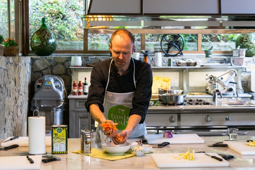 Things to Do in Florence: Cooking Class in Tuscany