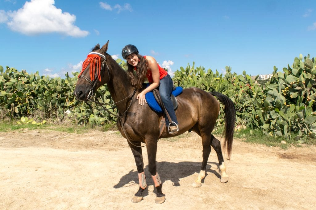 Things to Do in Malta: Horseback Riding