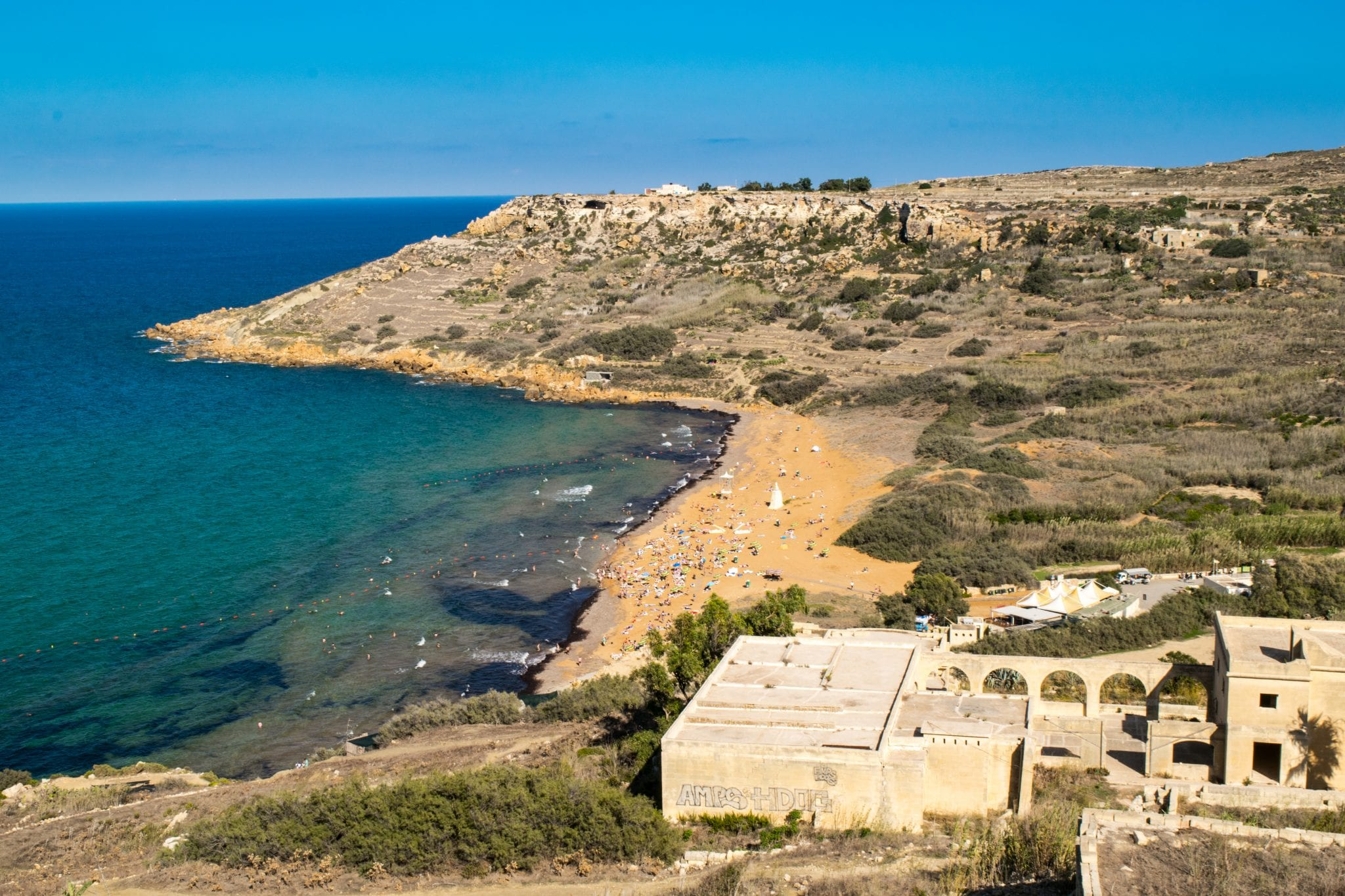 Things to Do in Malta: Calypso Caves