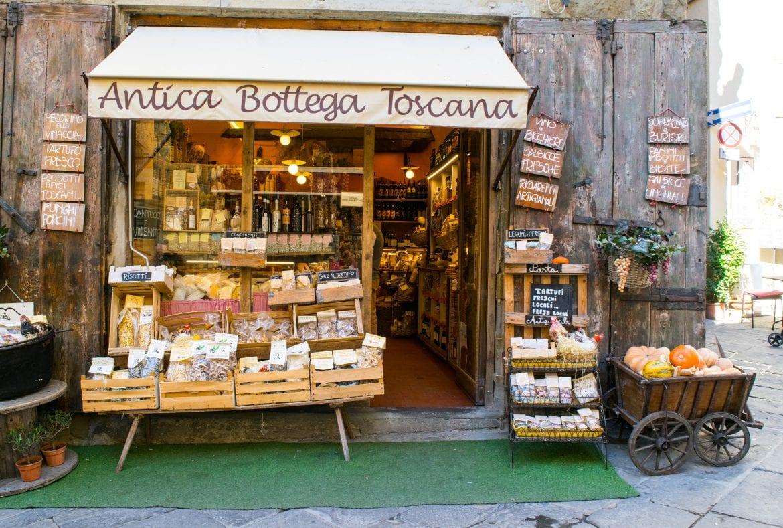 2 Weeks in Italy Itinerary: Arezzo, Tuscany
