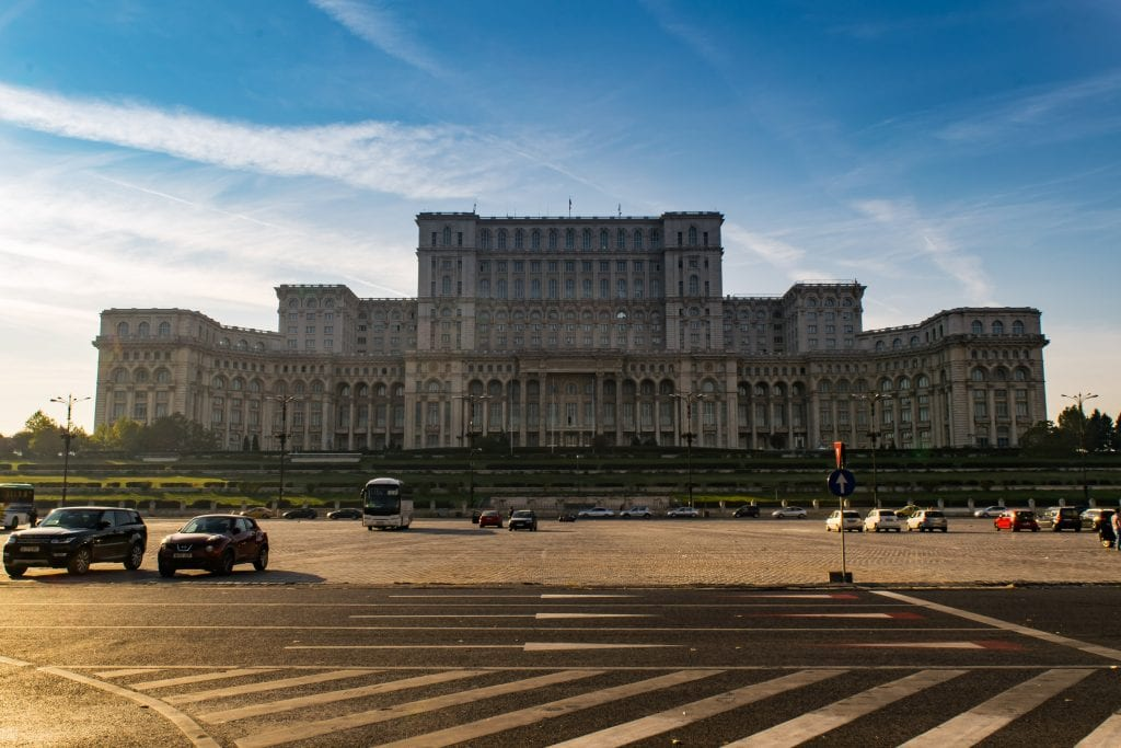 Best Things to Do in Bucharest: House of the People