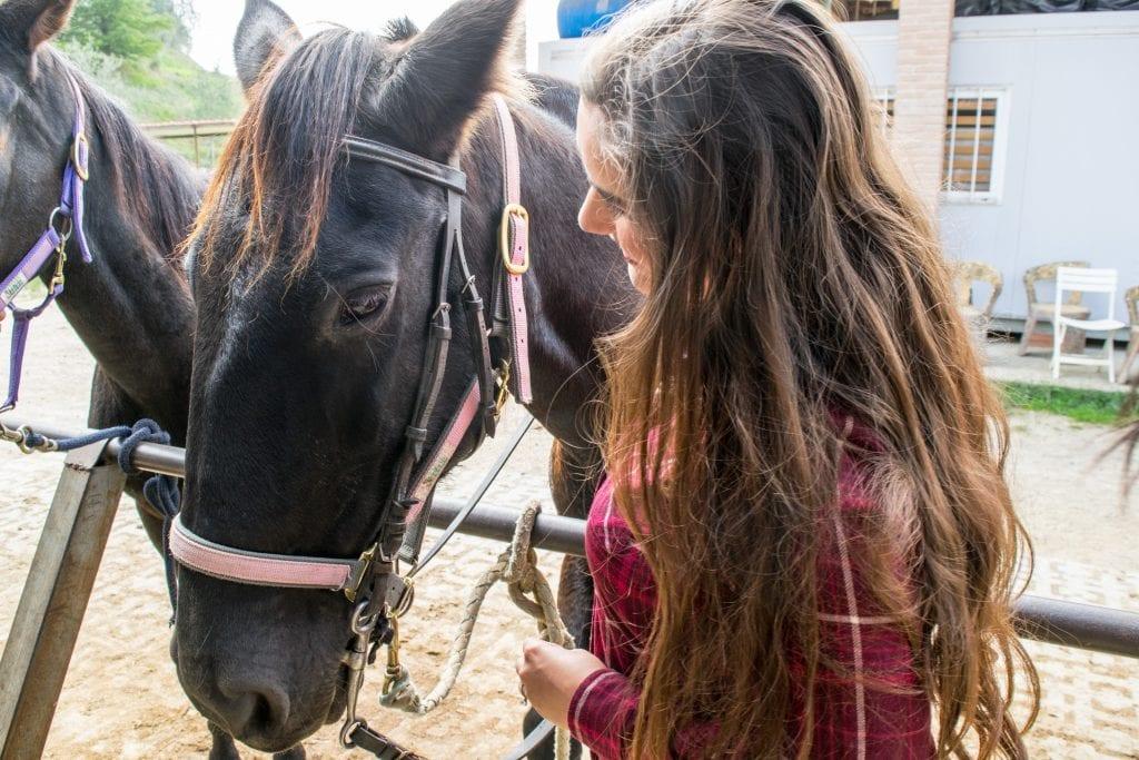 Romantic Things to Do in Tuscany: Horseback Riding
