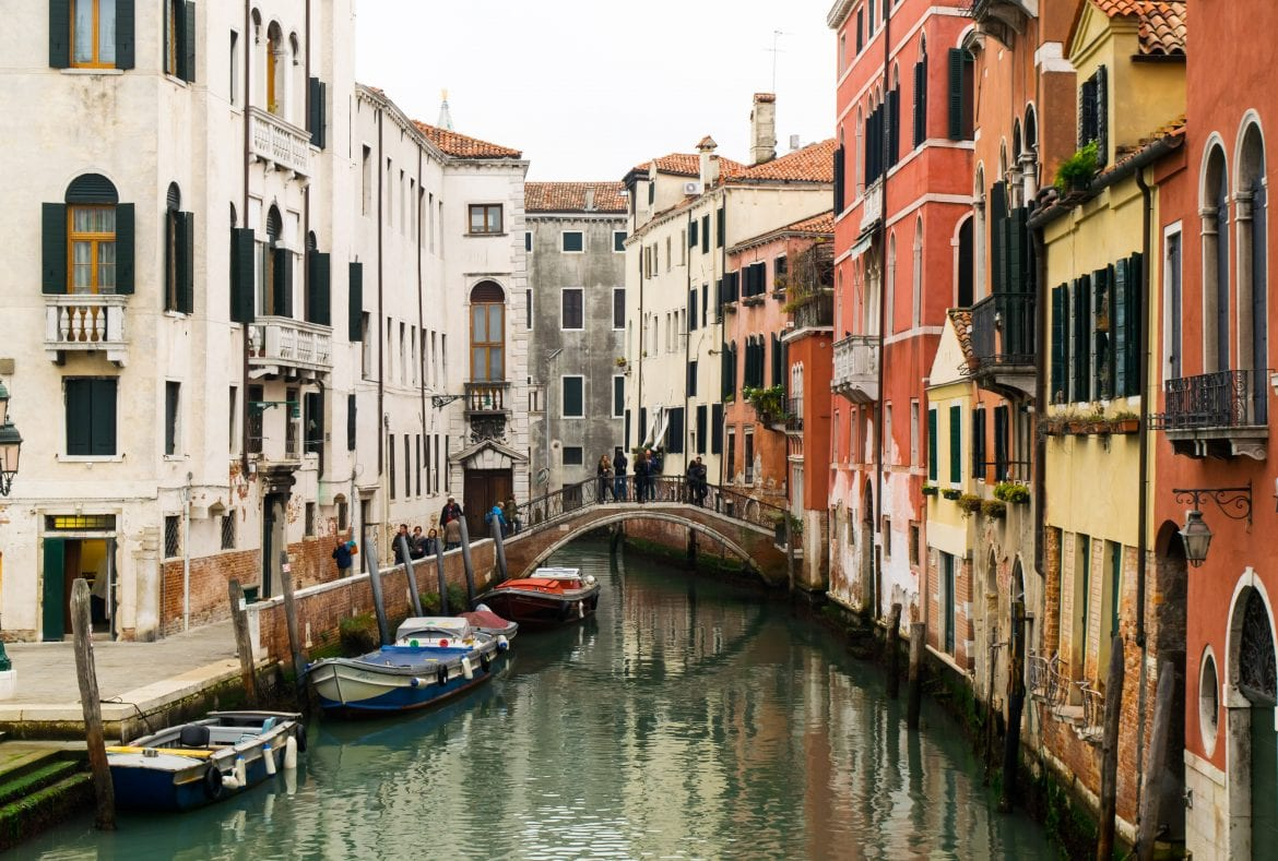 Venice in November: Worth the Trip? (+ Tips!) - Our Escape