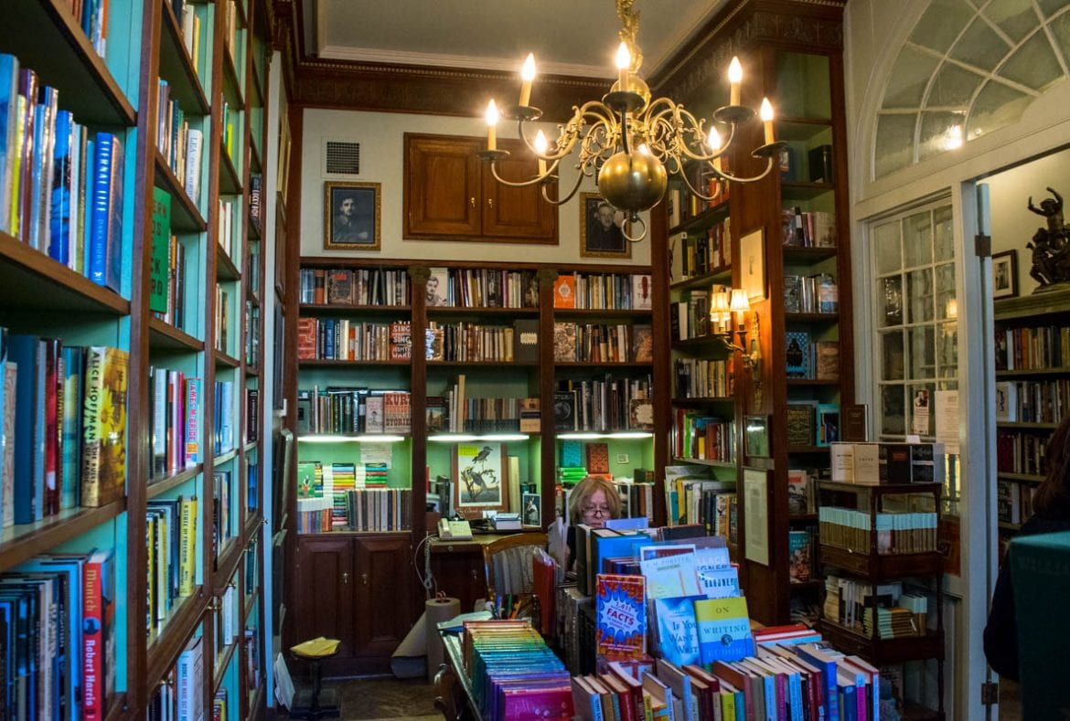 Best Books About New Orleans: Faulkner House Books