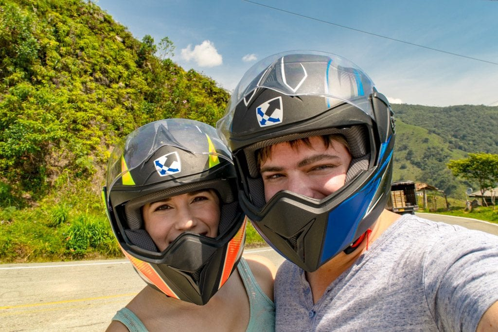 The Best Things to Do in Guatape: Motorbike Rental