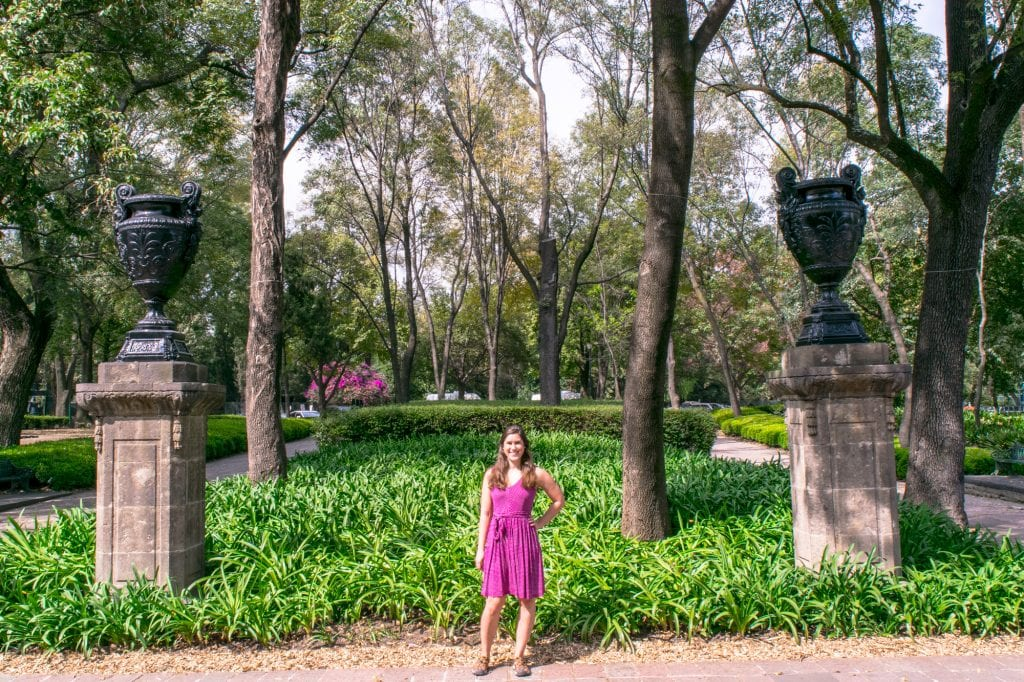Mexico City in 3 Days: Chapultepec Park