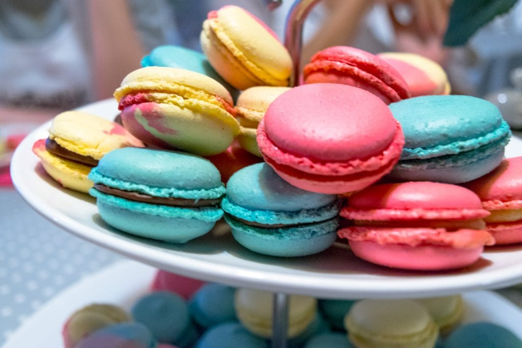 3 Days in Paris Itinerary: Baking Macarons Le Foodist