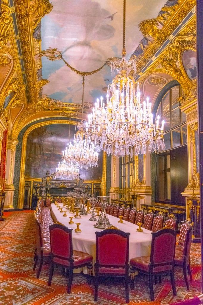 Honeymoon in Paris: Tour the Louvre